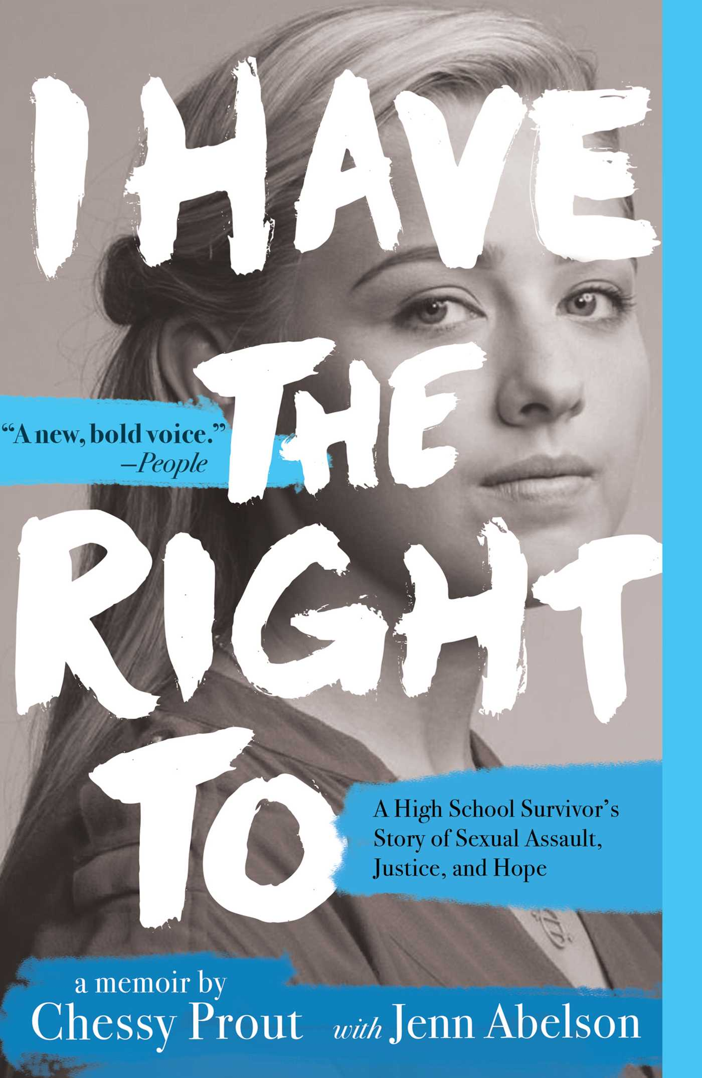 Picture of I Have the Right To