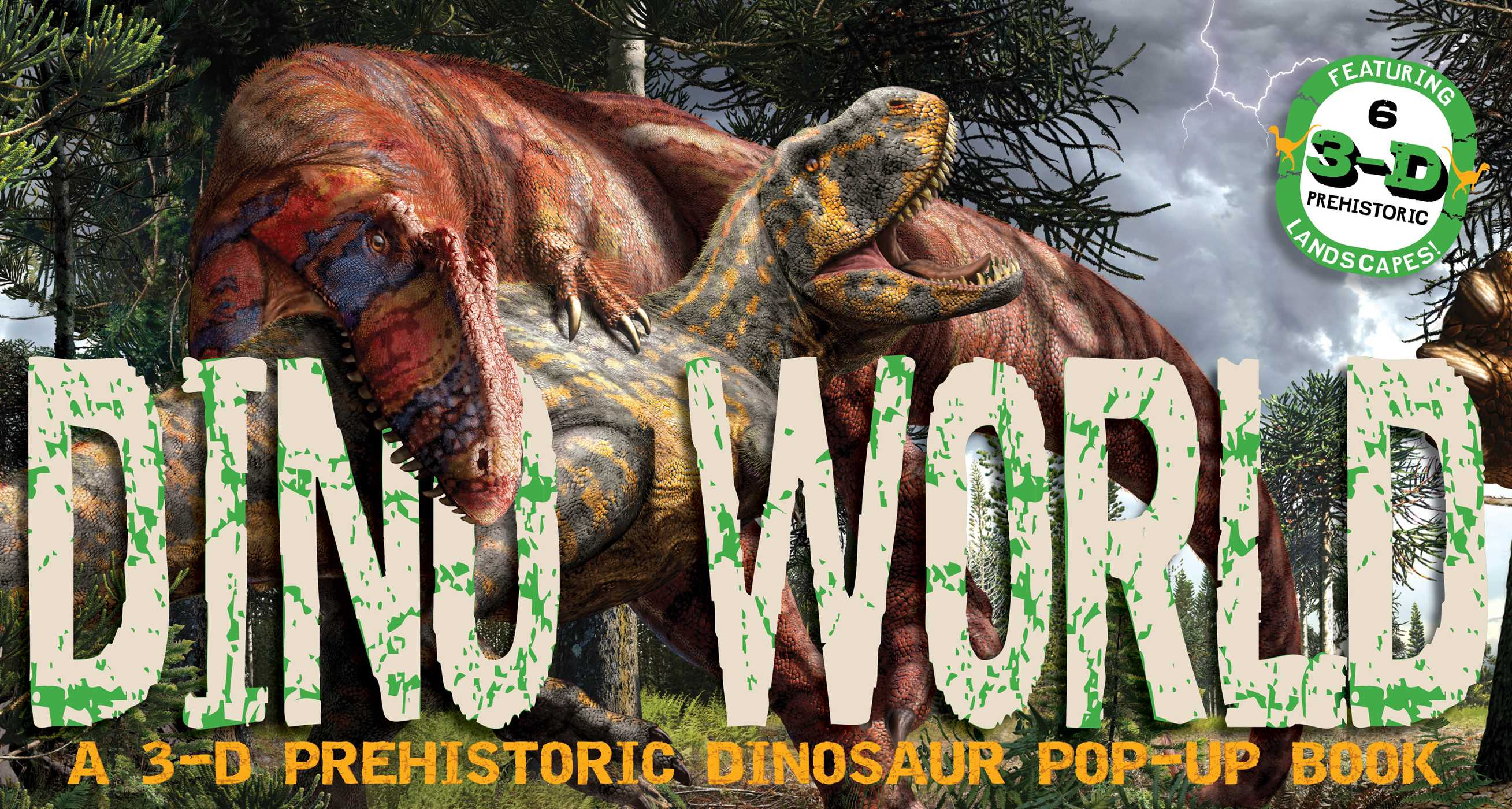 Picture of Dino World
