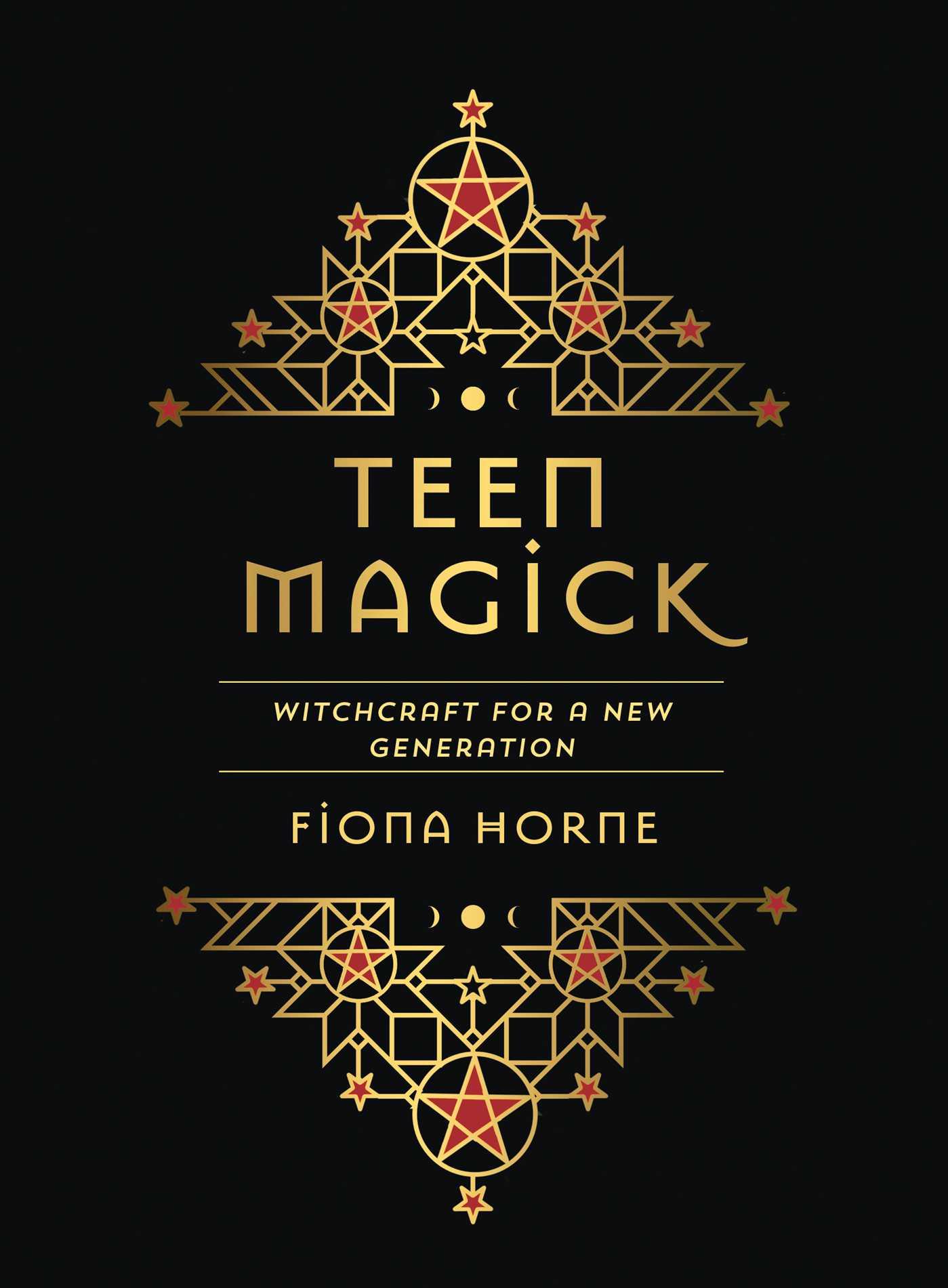 Teen Magick