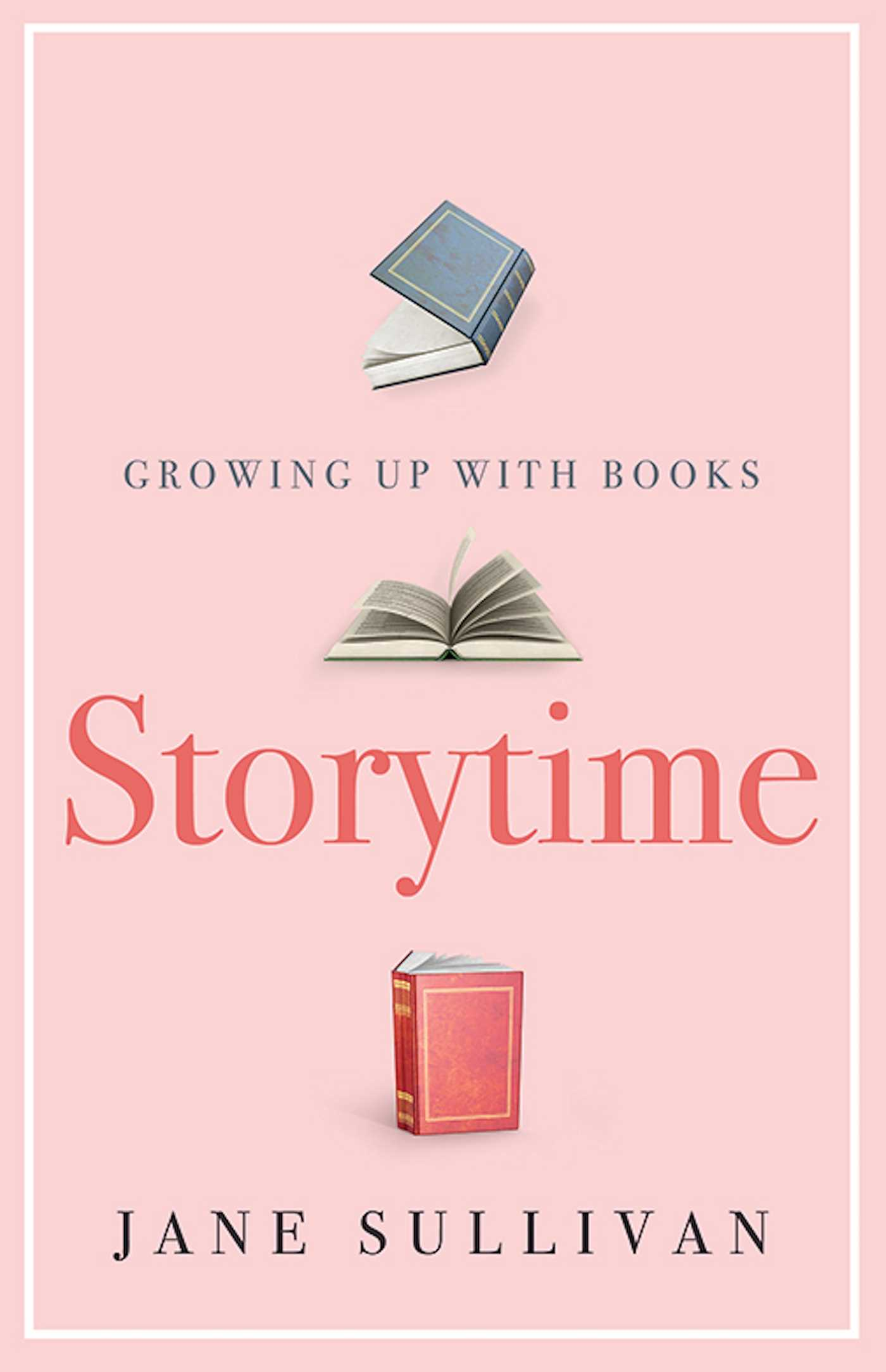 Picture of Storytime