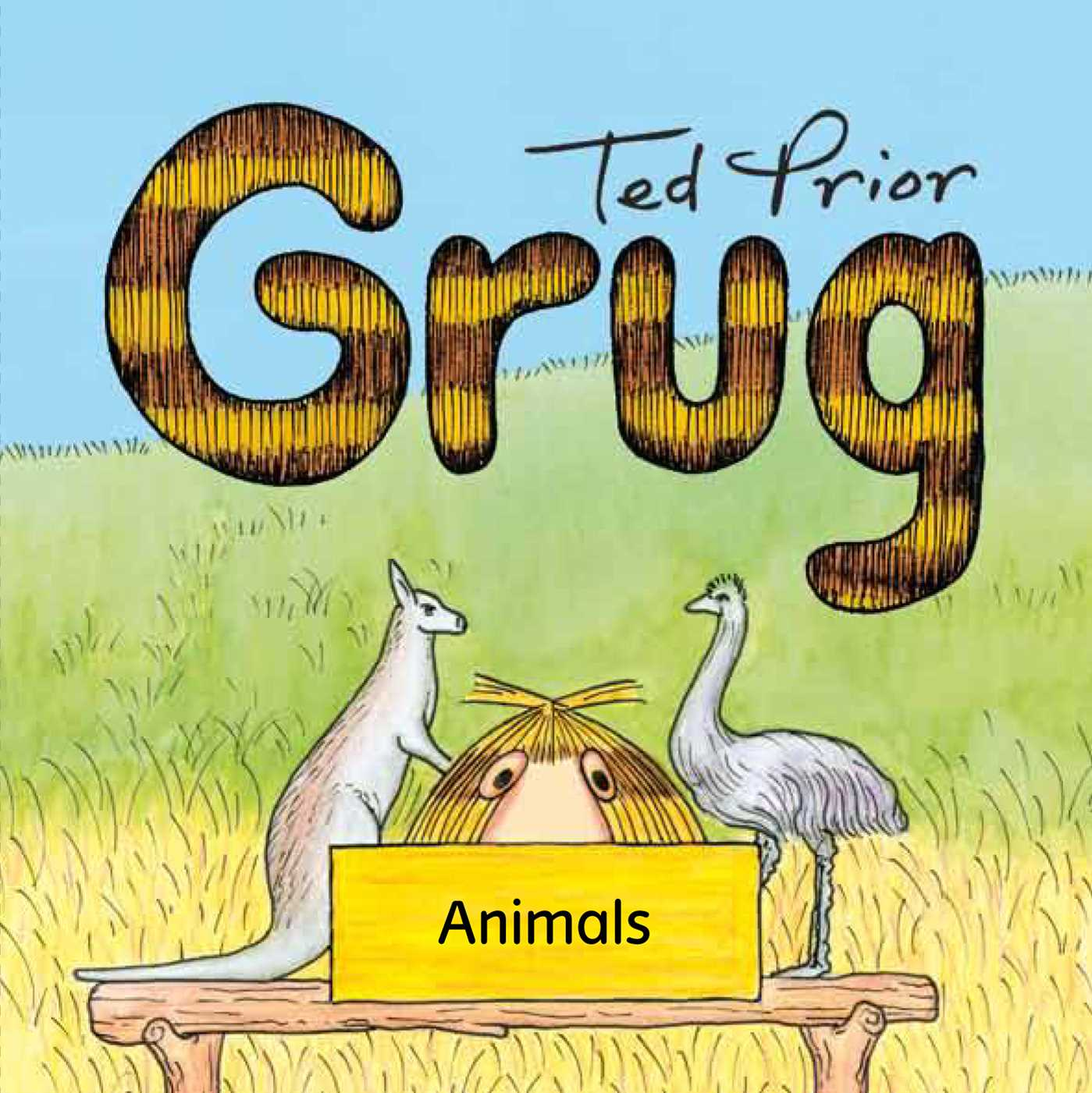 Picture of Grug Animals