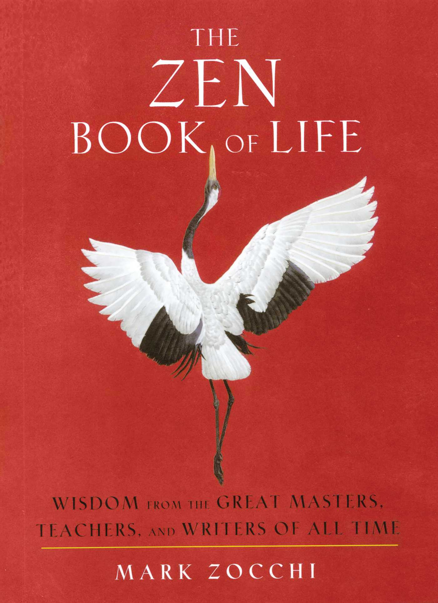Picture of The Zen Book of Life