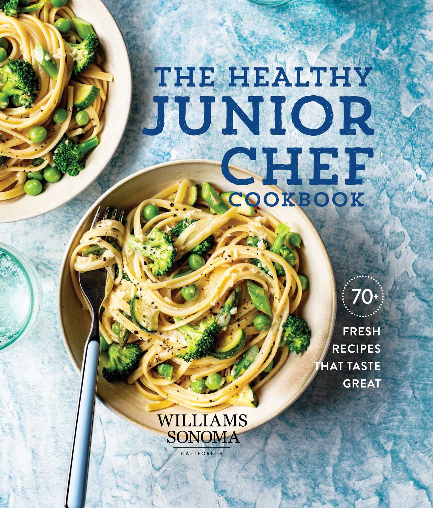 Picture of The Healthy Junior Chef Cookbook