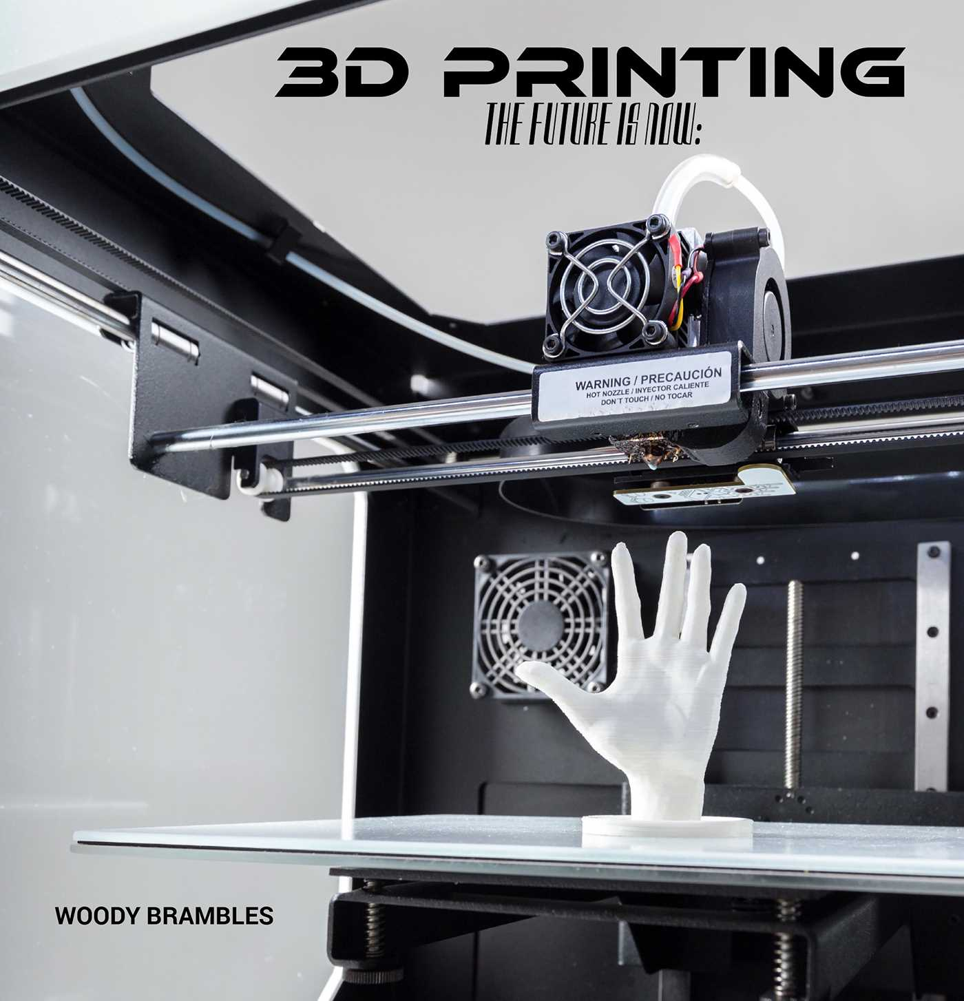 3D Printing: The Future is Now
