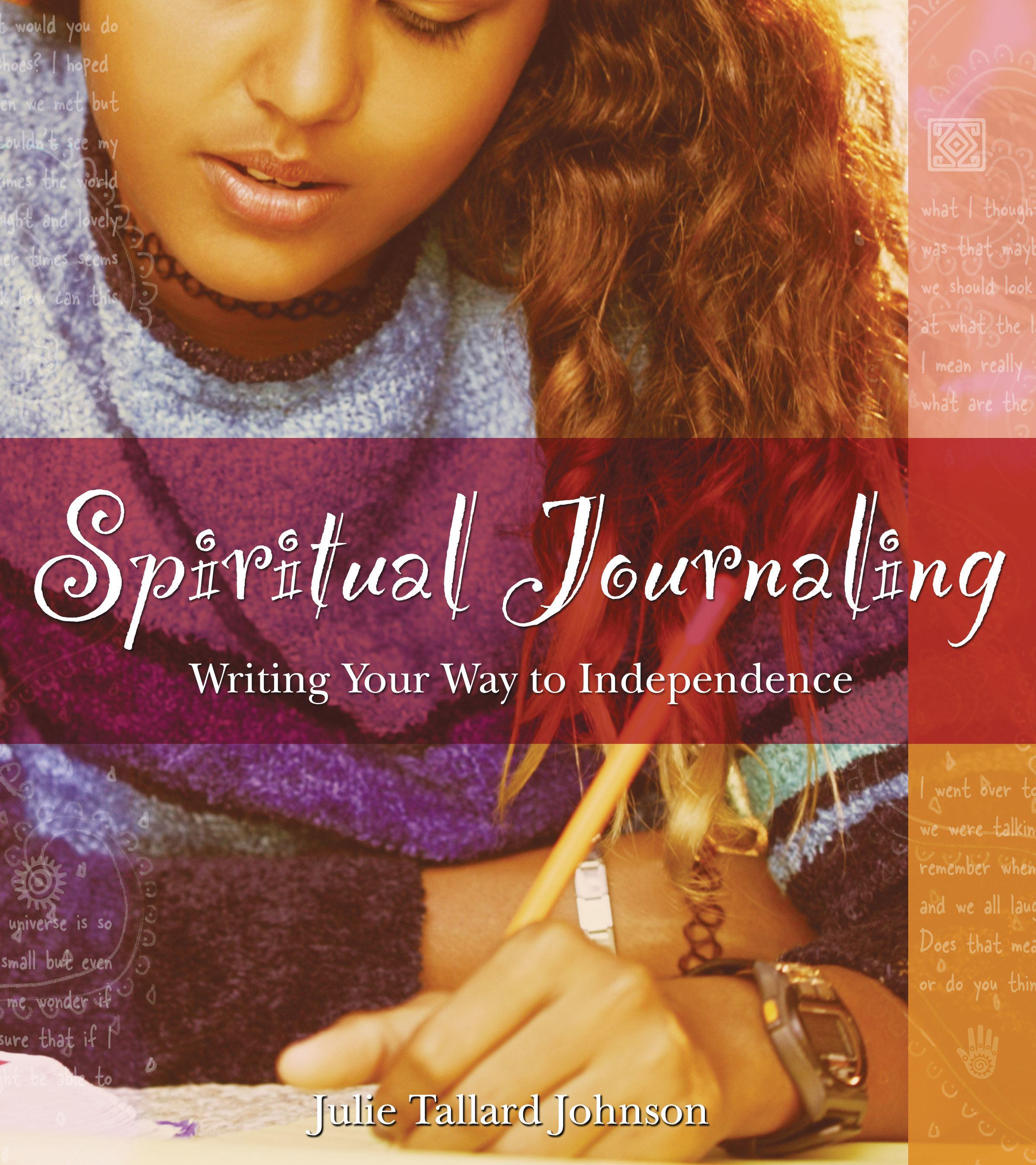 Picture of Spiritual Journaling