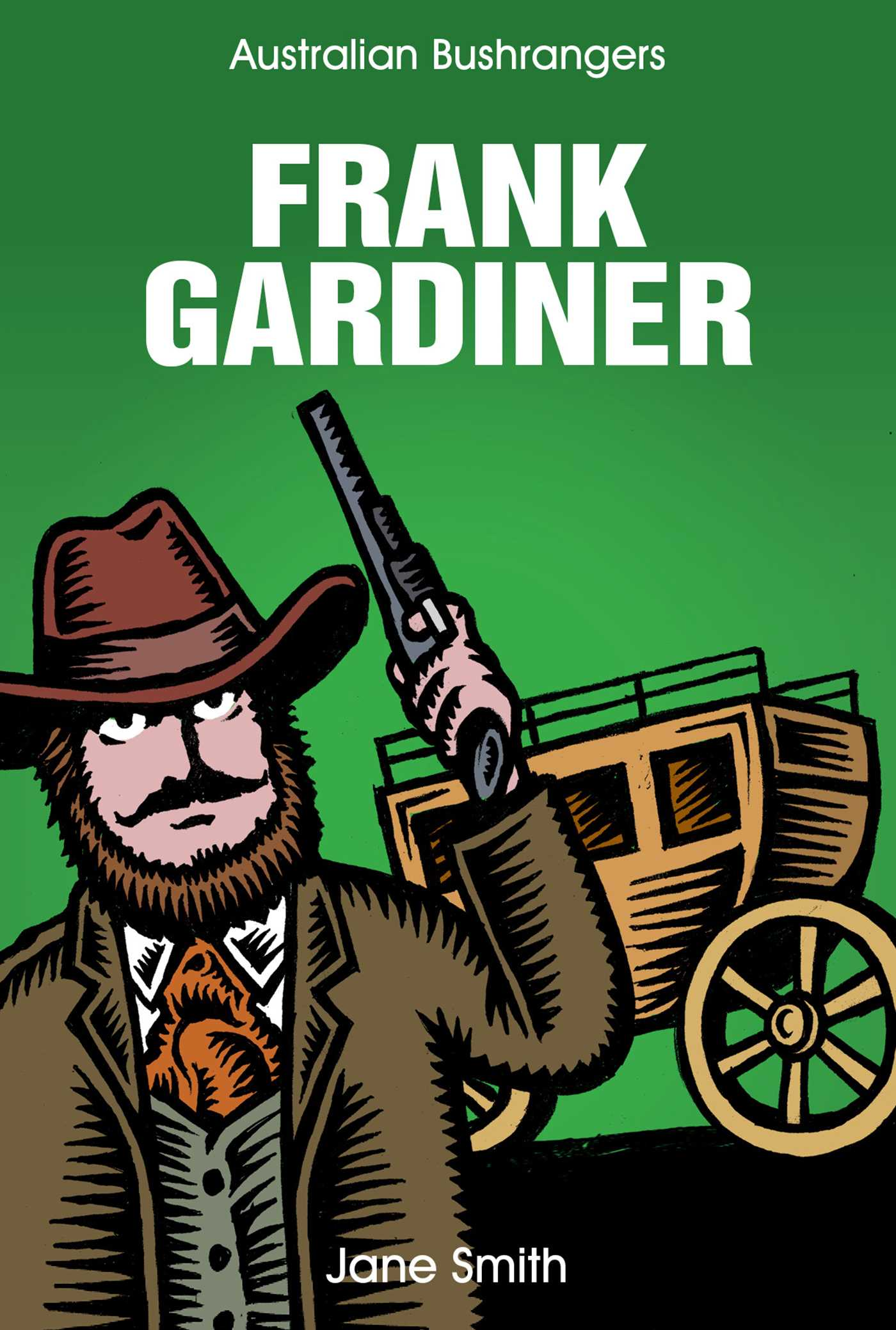 Picture of Frank Gardiner