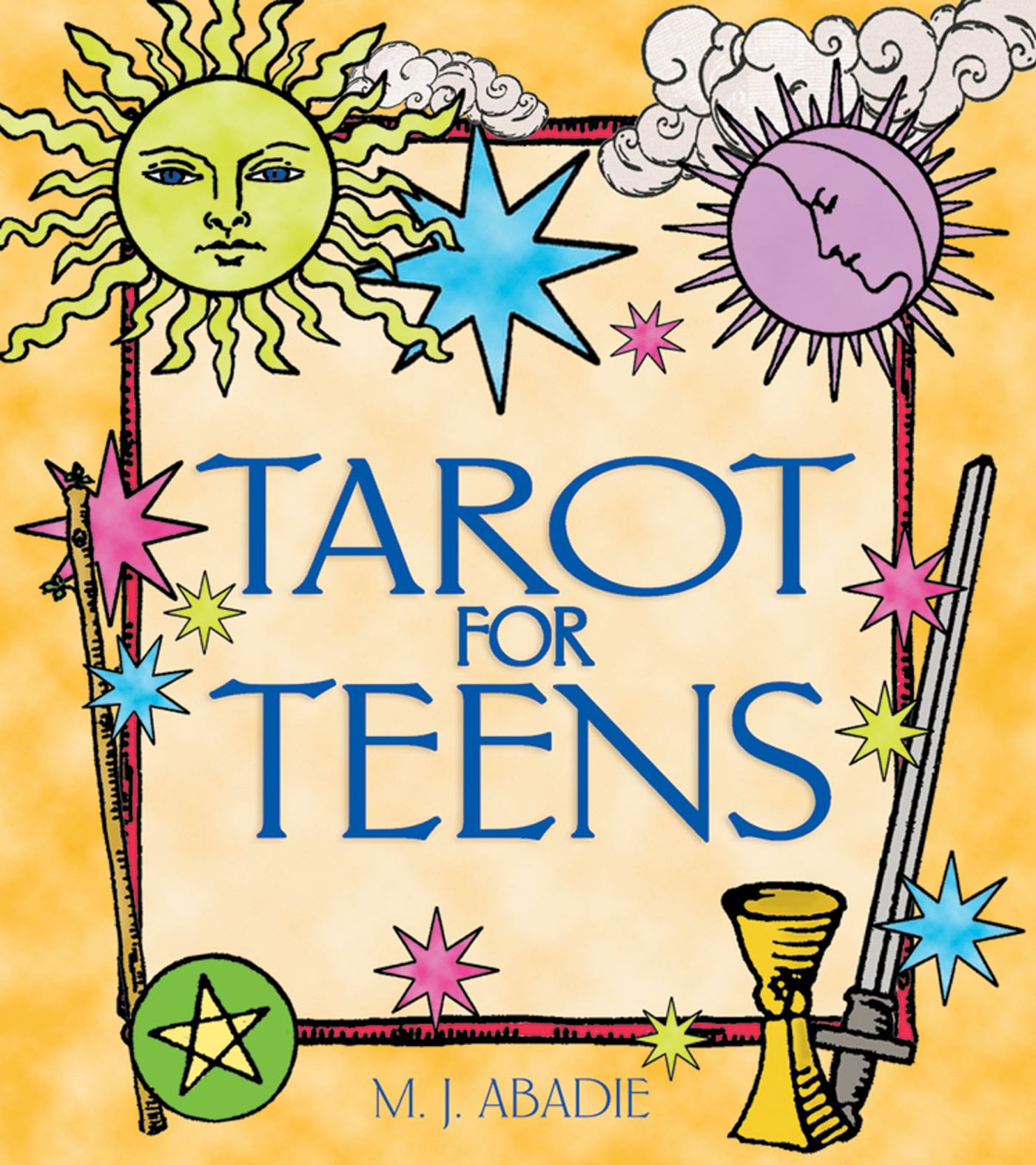 Picture of Tarot for Teens