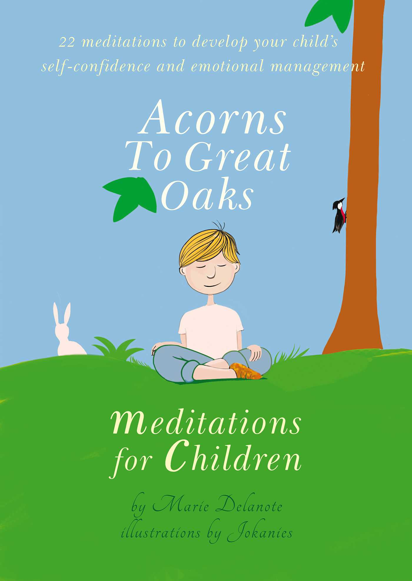 Picture of Acorns to Great Oaks