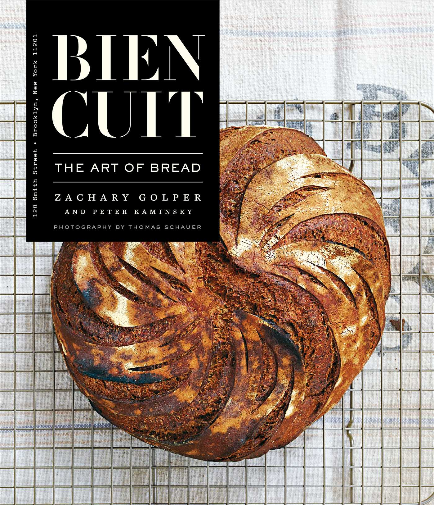 Picture of Bien Cuit: The Art of Bread