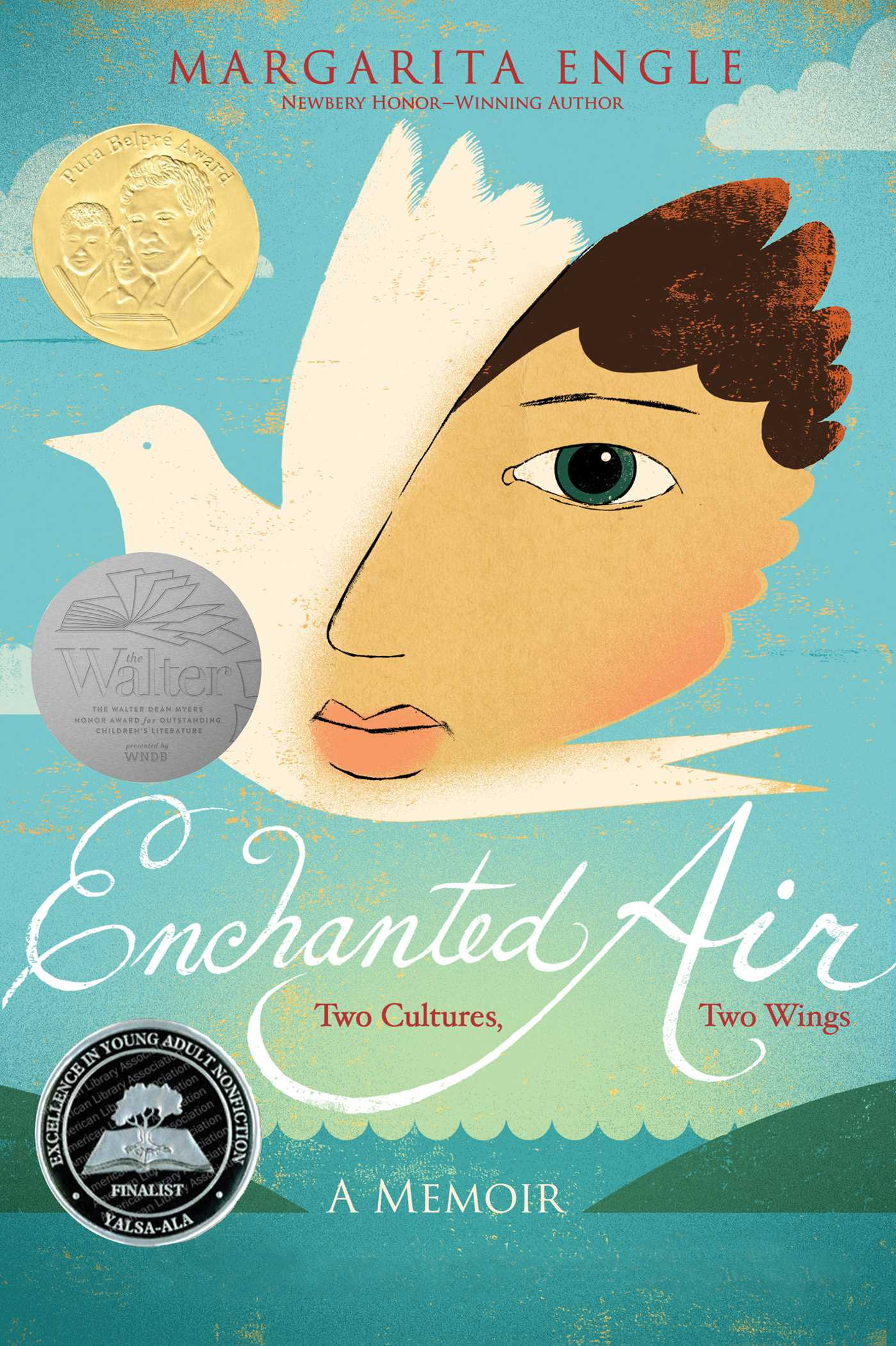 Picture of Enchanted Air