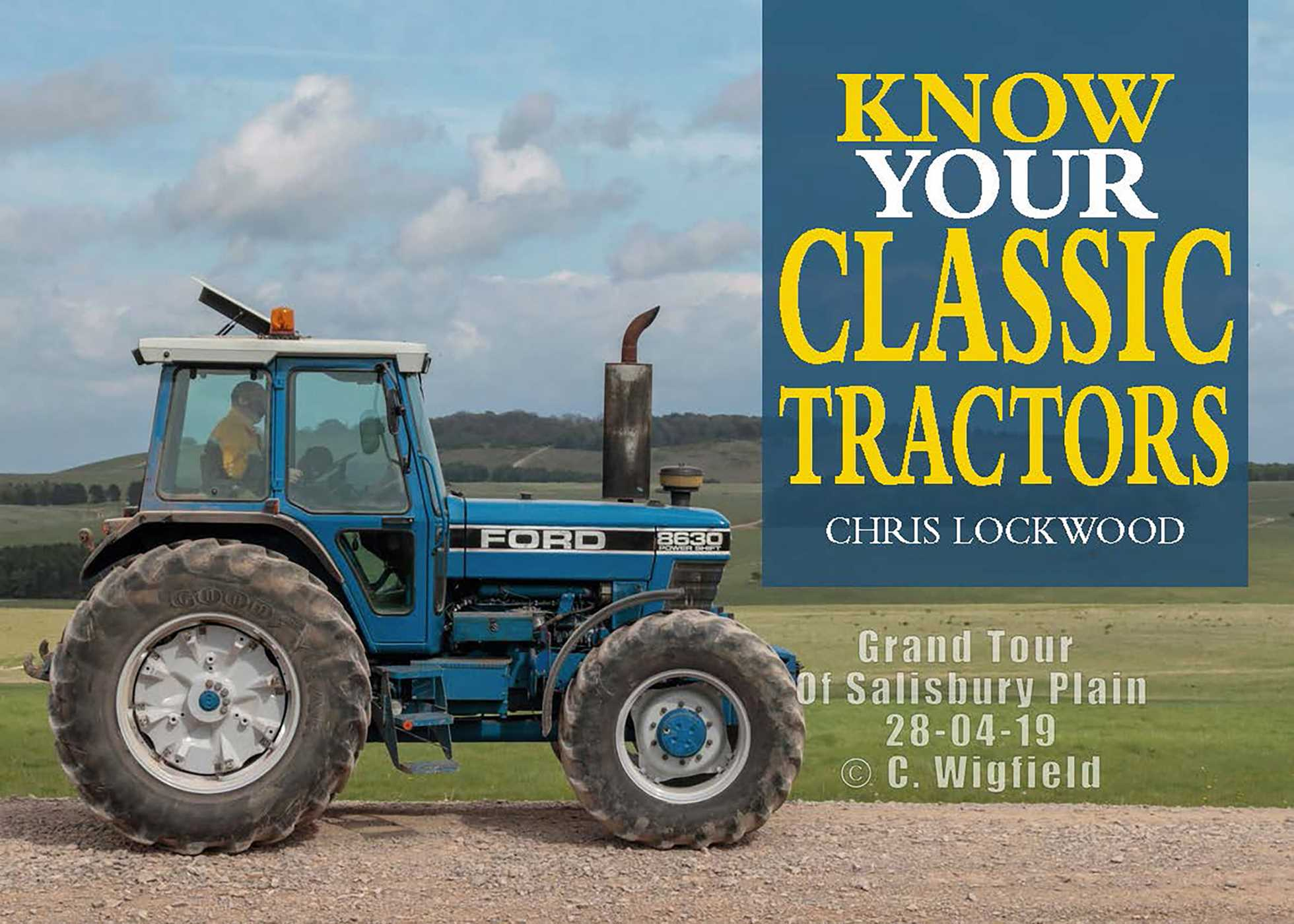Picture of Know Your Classic Tractors