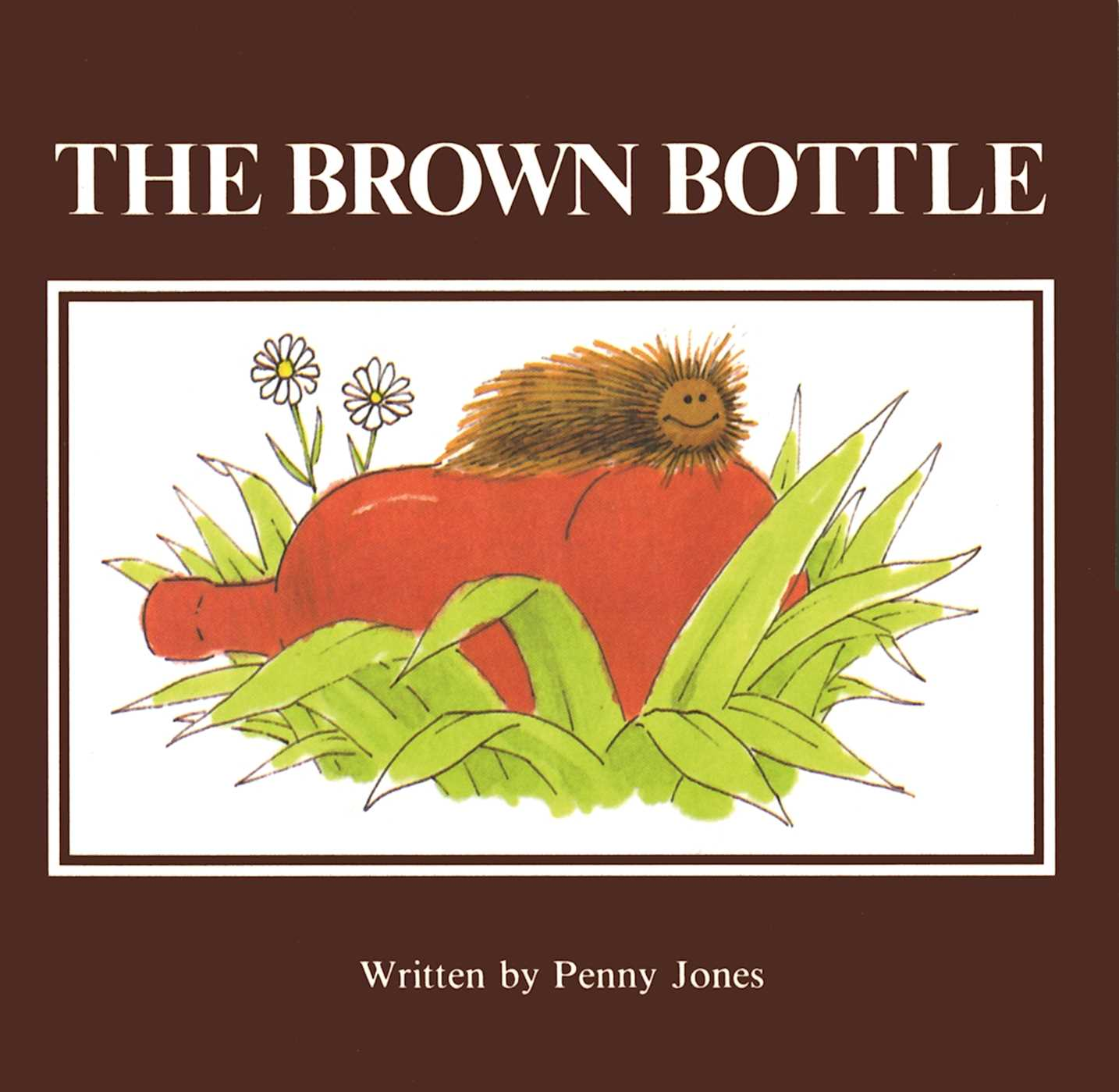 The Brown Bottle