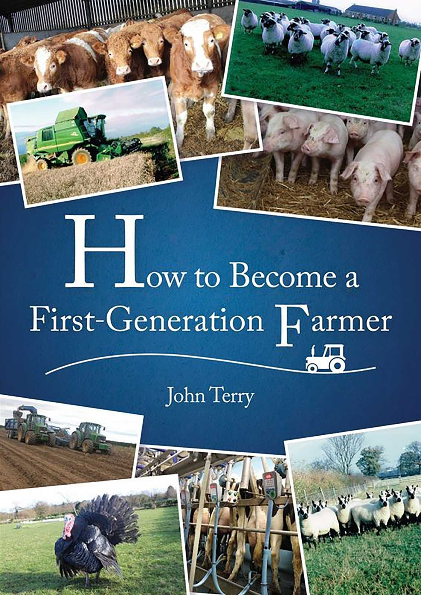 Picture of How to Be a Farmer