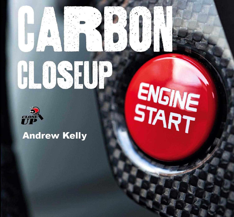 Carbon CloseUp