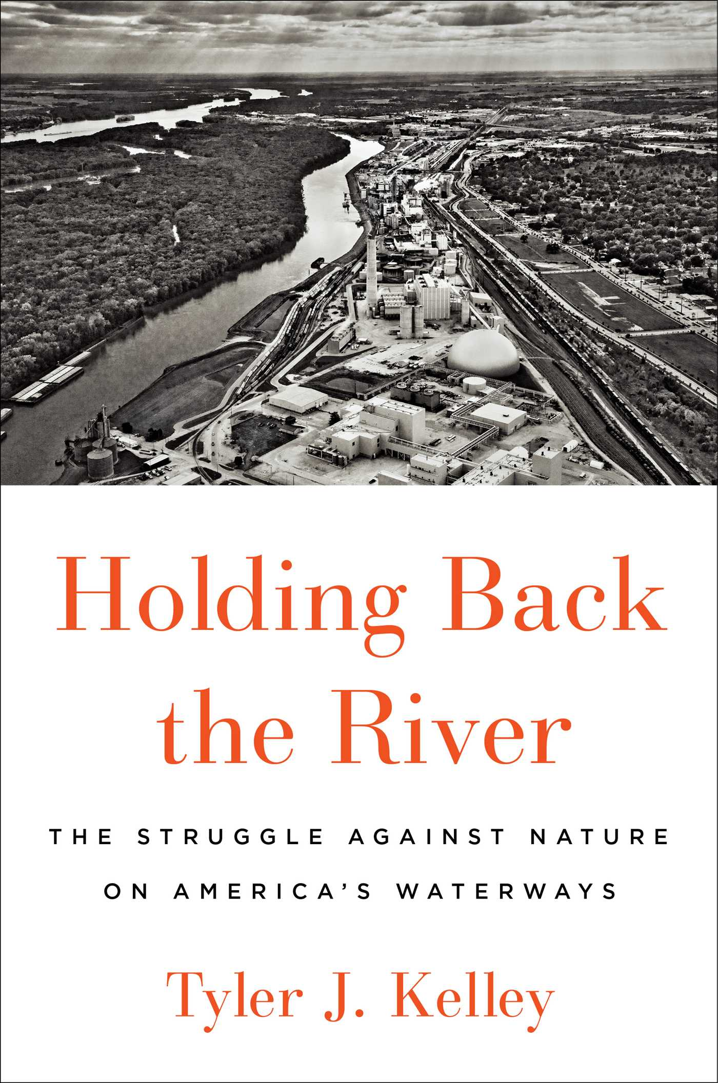 Picture of Holding Back the River