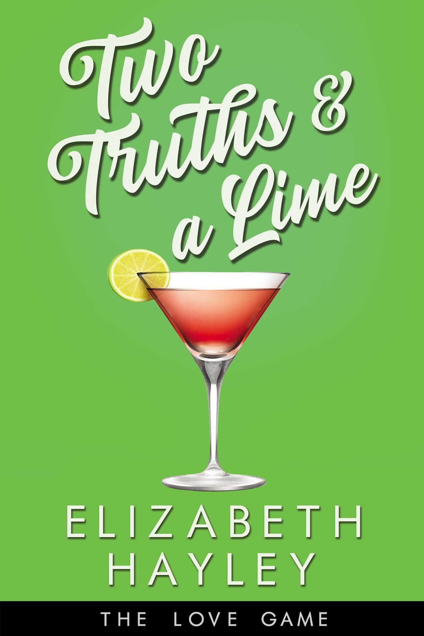 Two Truths & a Lime