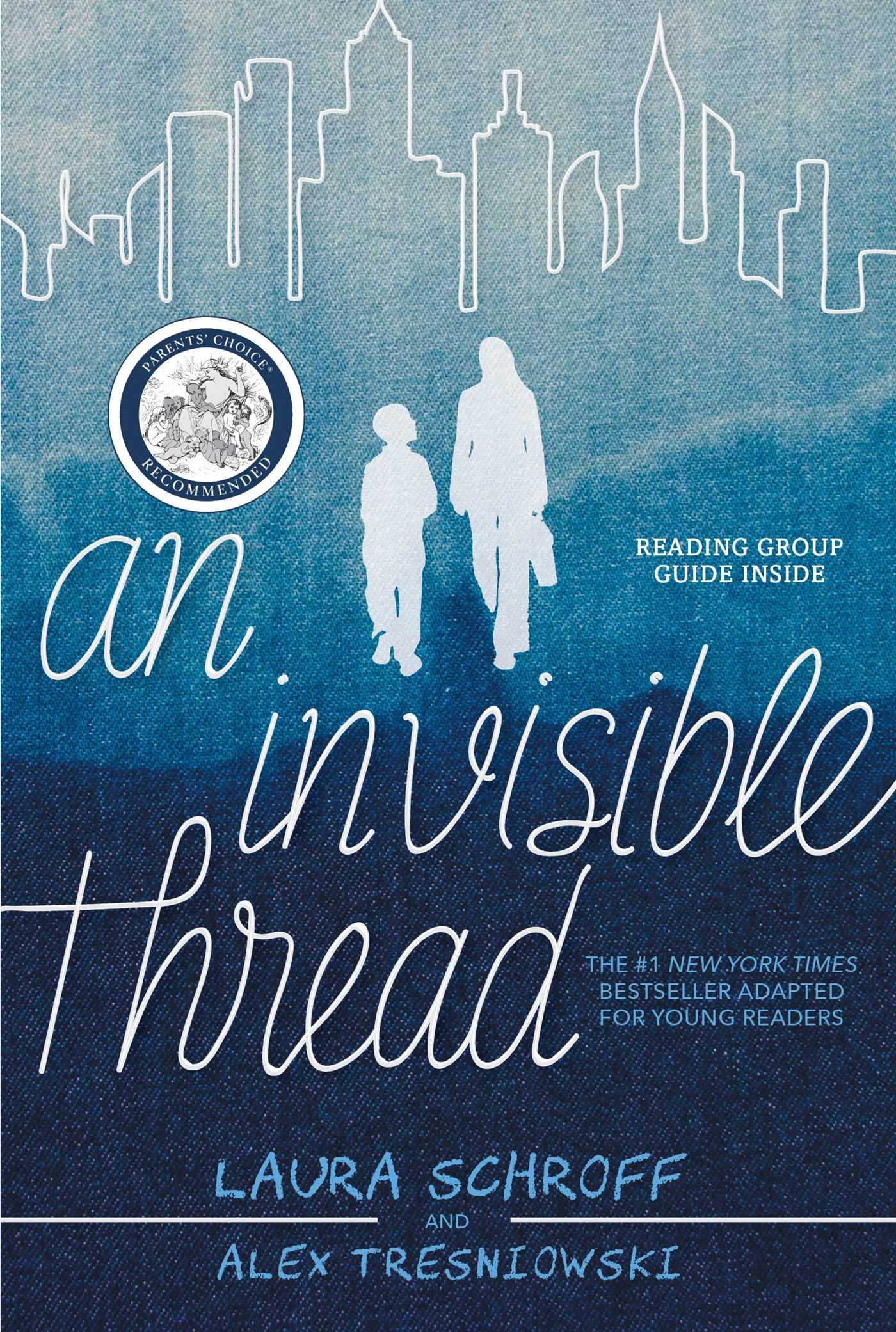 Picture of An Invisible Thread