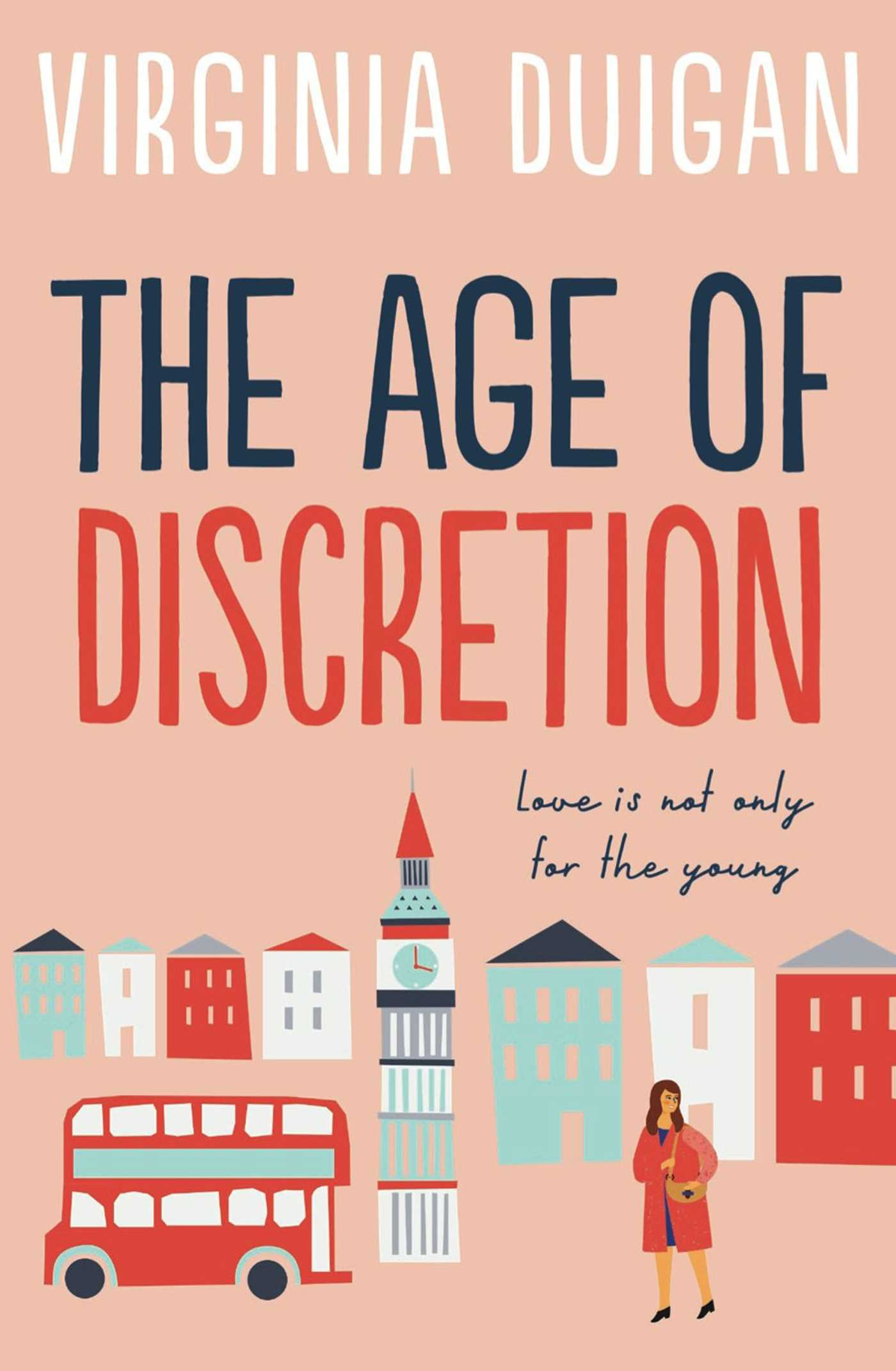 Picture of Age of Discretion
