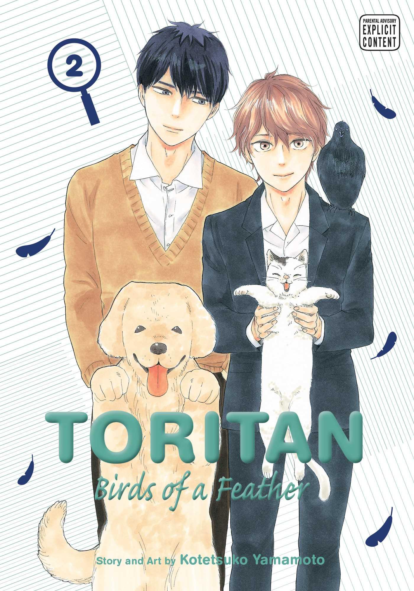 Toritan: Birds of a Feather, Vol. 2