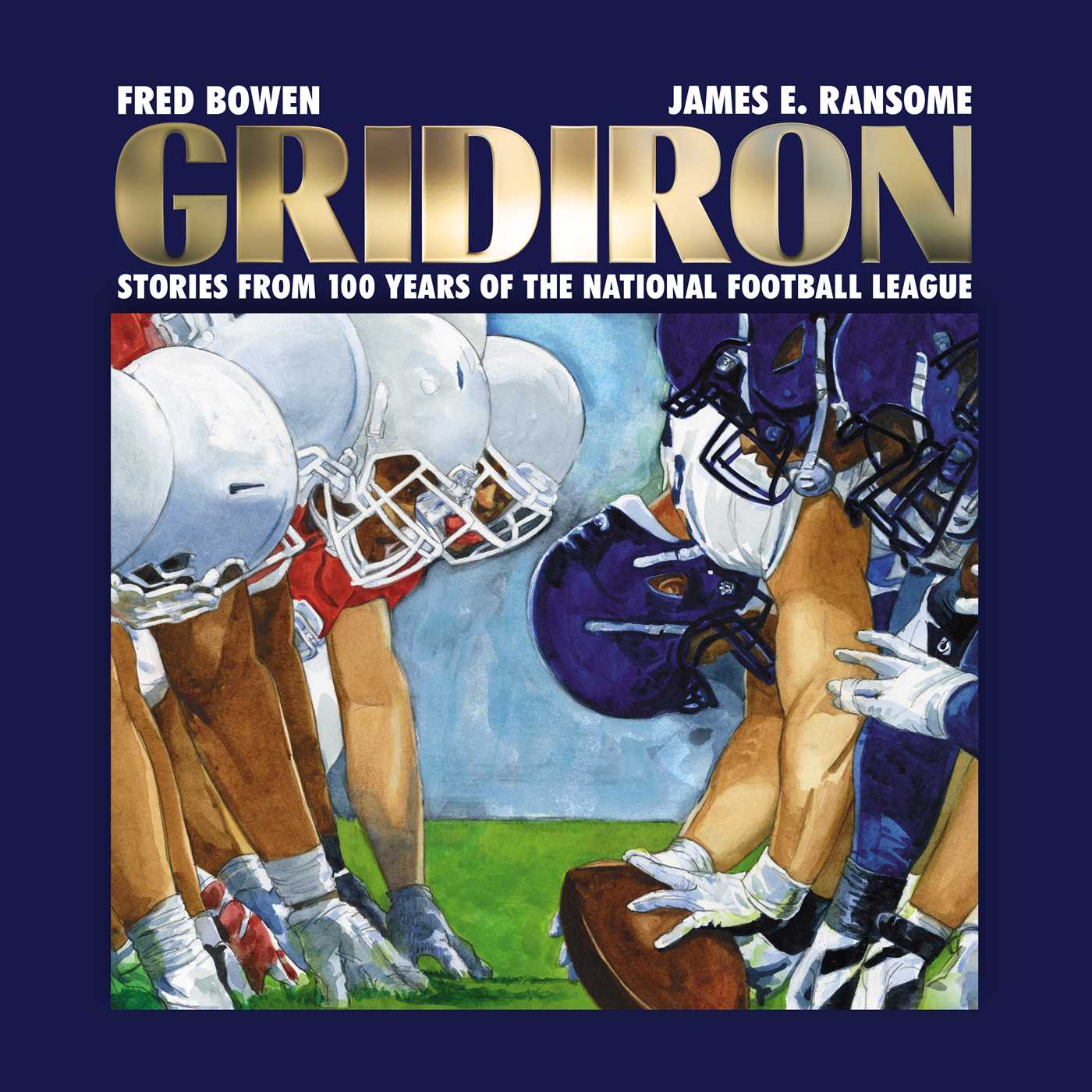 Picture of Gridiron