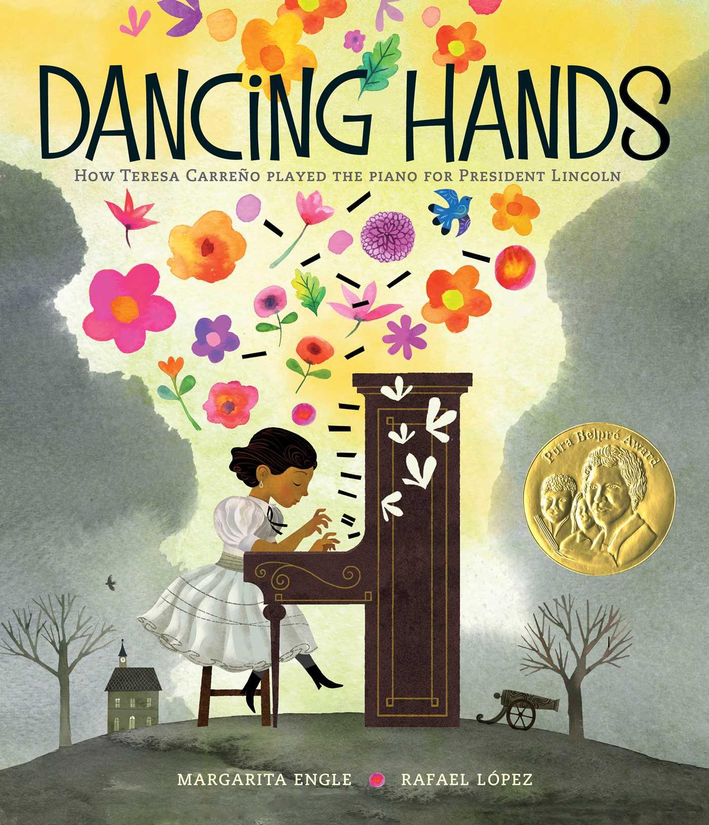 Picture of Dancing Hands