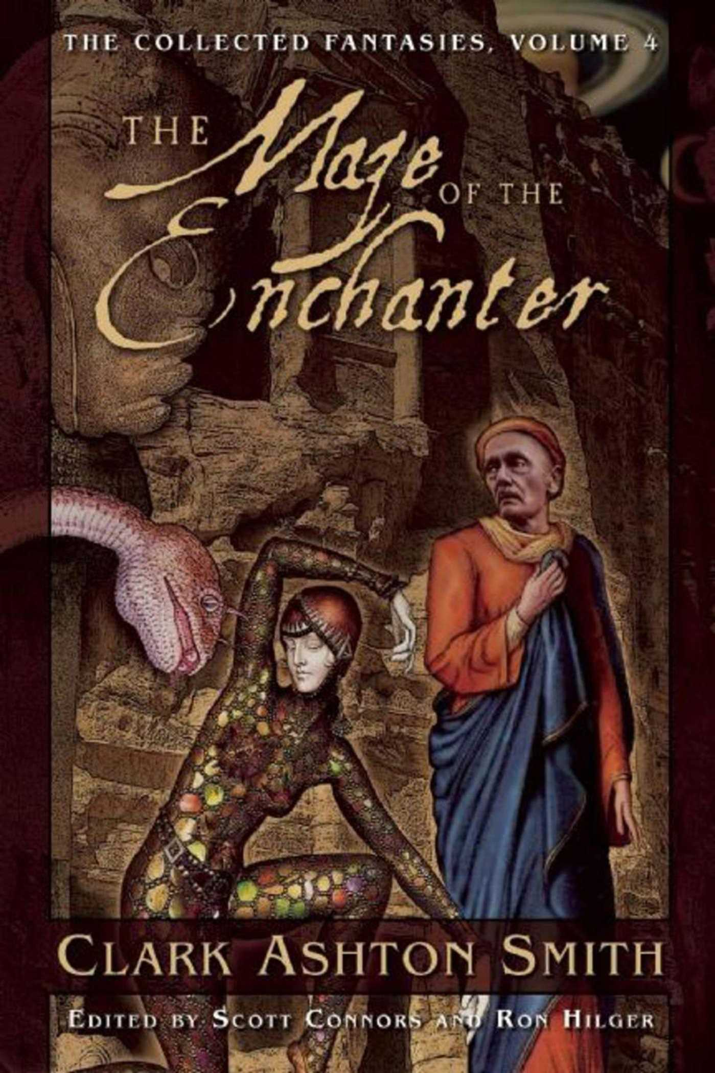 Maze of the Enchanter