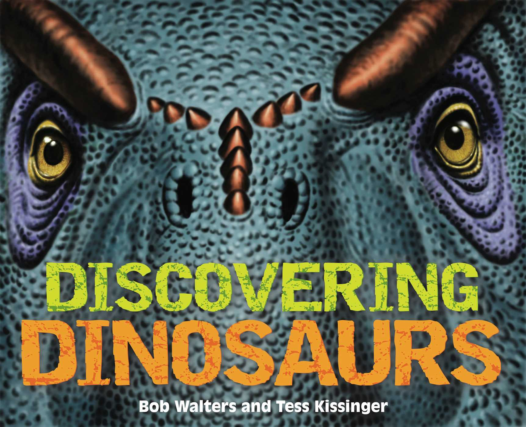 Picture of Discovering Dinosaurs