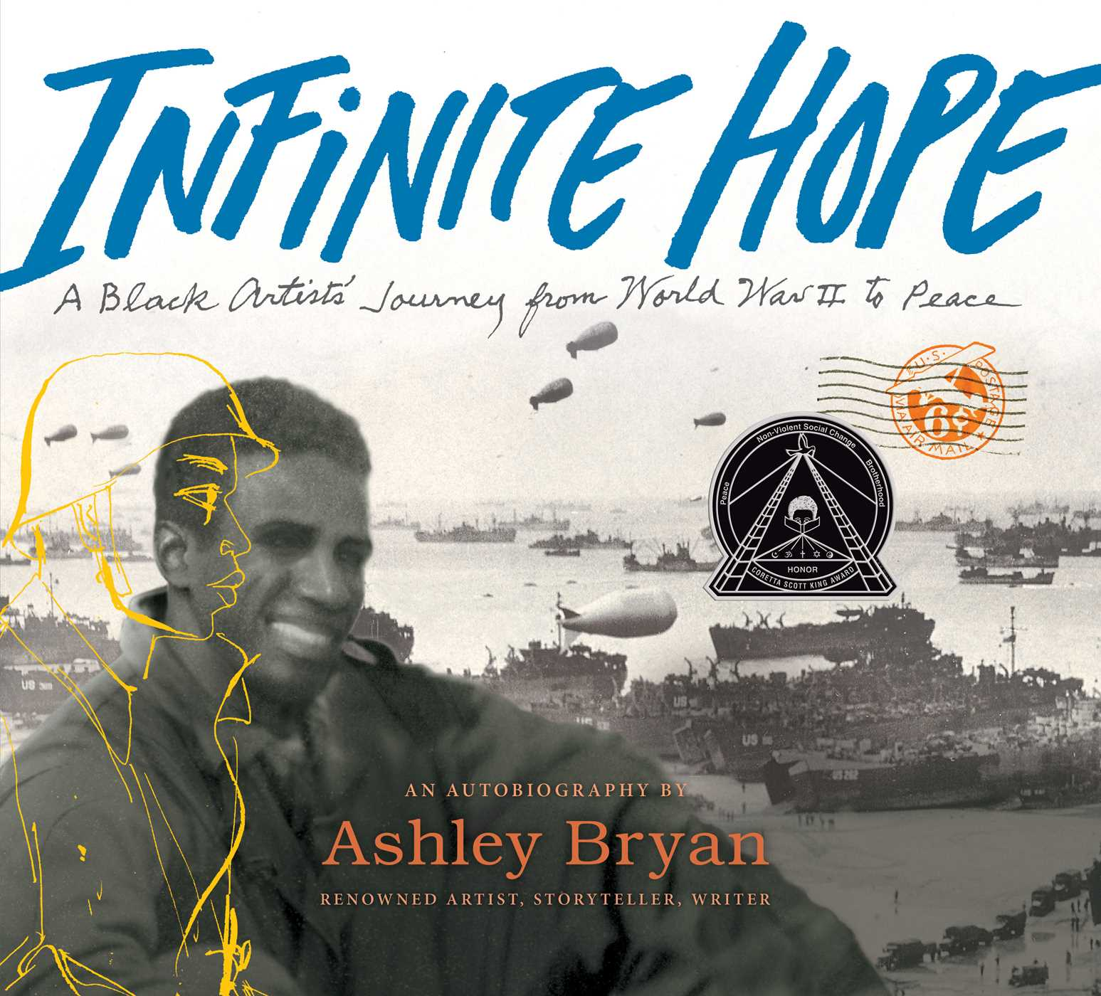 Picture of Infinite Hope