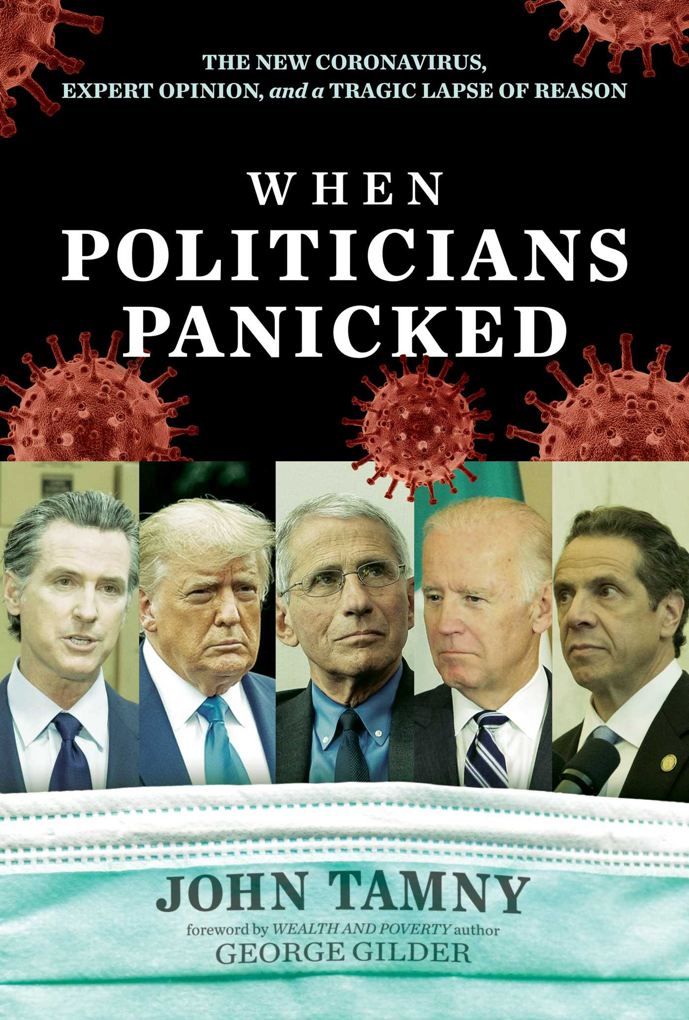 When Politicians Panicked