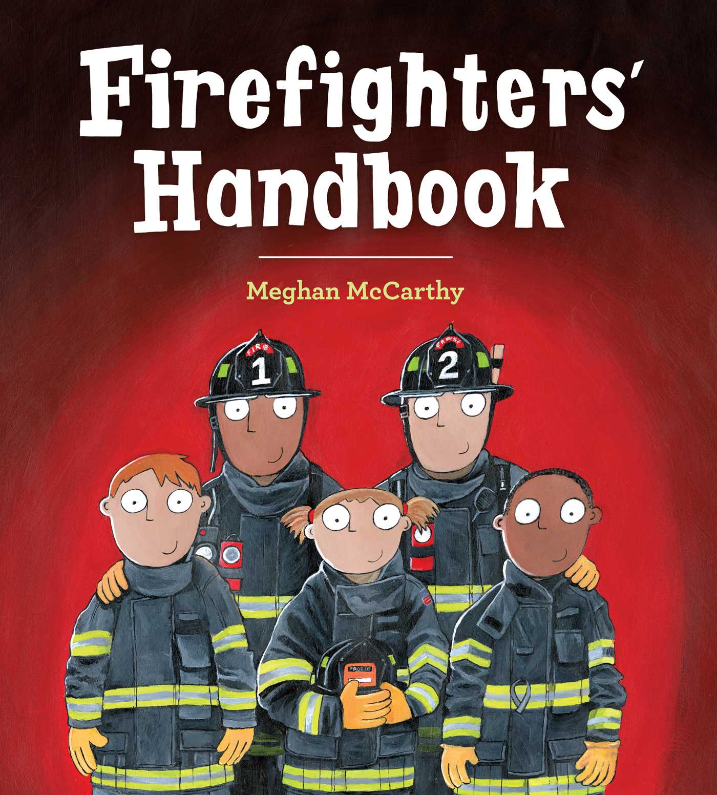 Picture of Firefighters' Handbook
