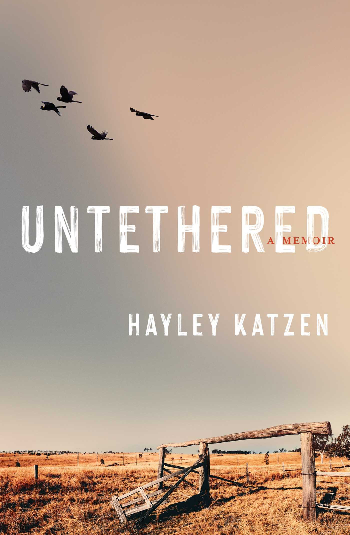 Picture of Untethered: A Memoir