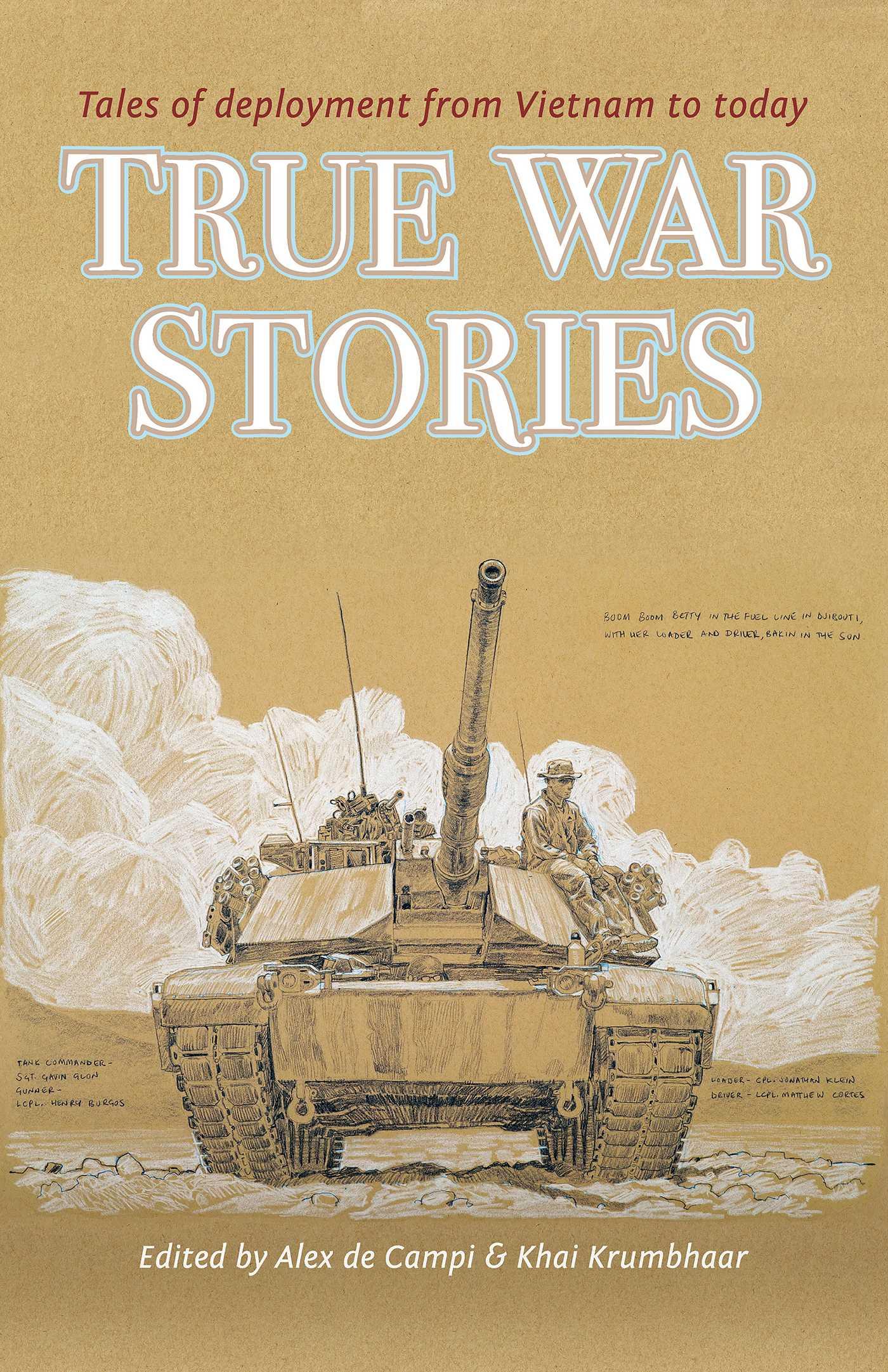 True War Stories