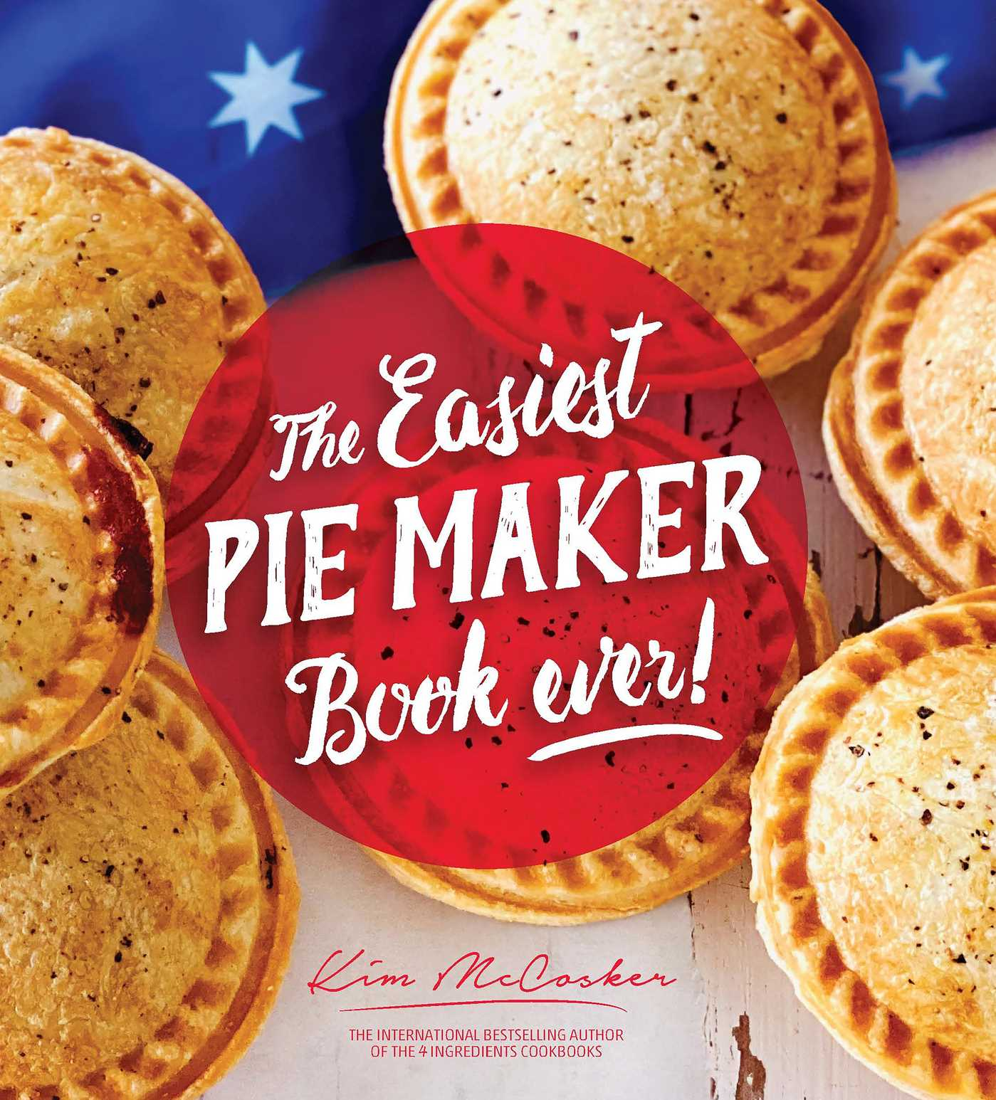 Picture of Easiest Pie Maker Book Ever!