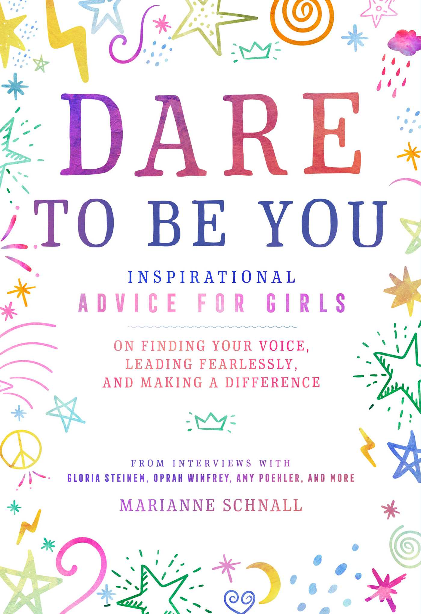 Picture of Dare to Be You