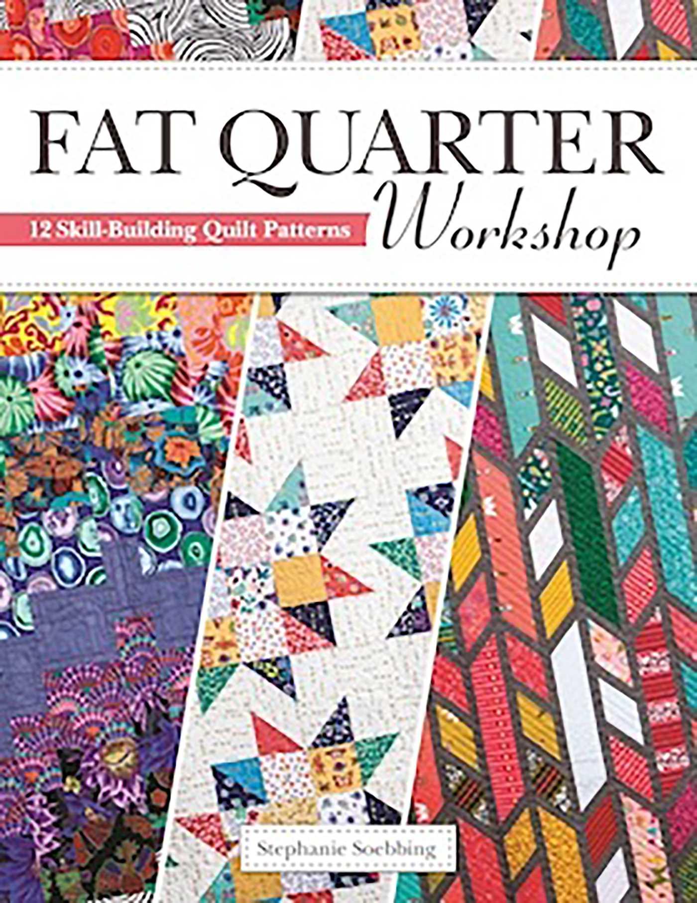 Picture of Fat Quarter Workshop