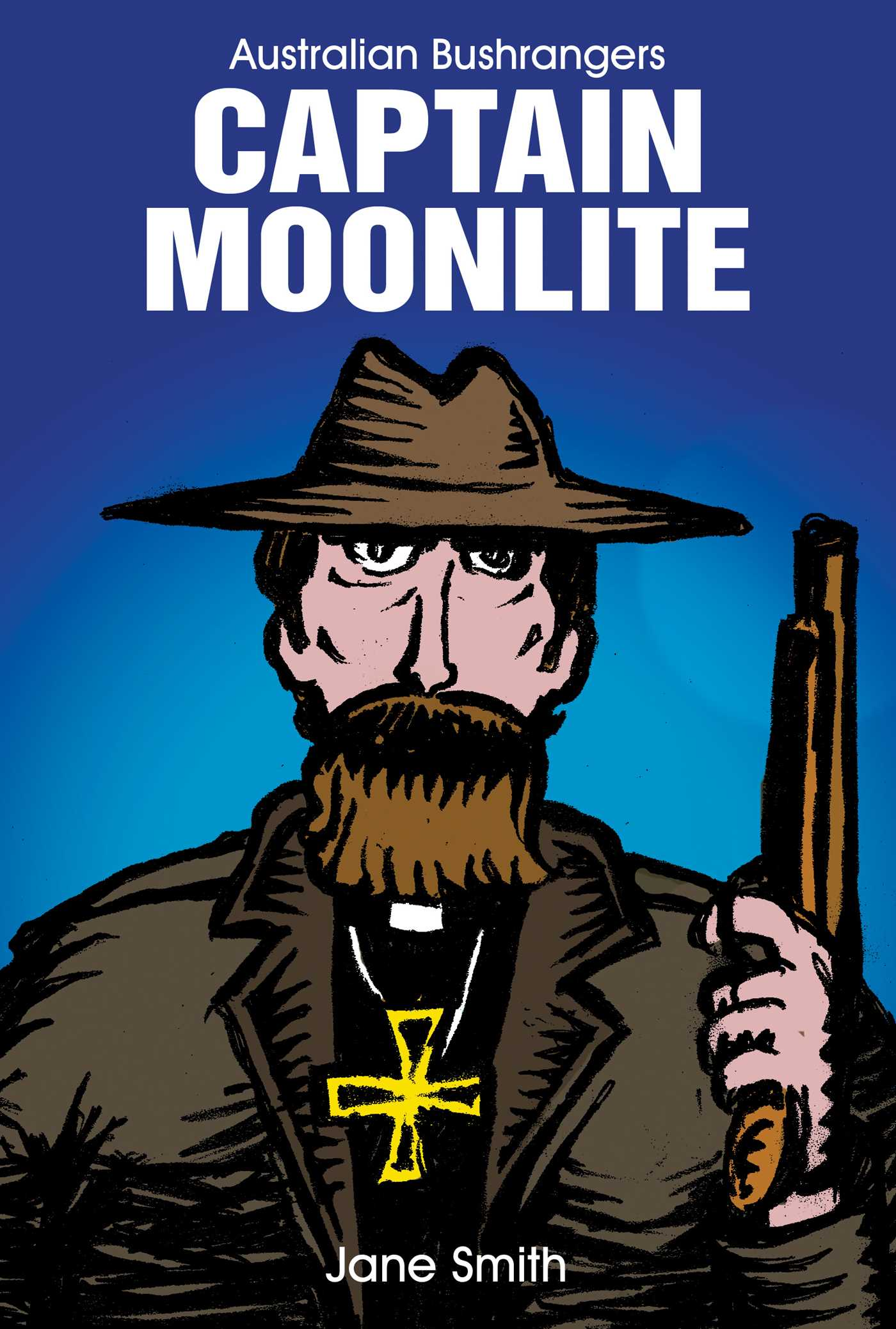 Picture of Captain Moonlite