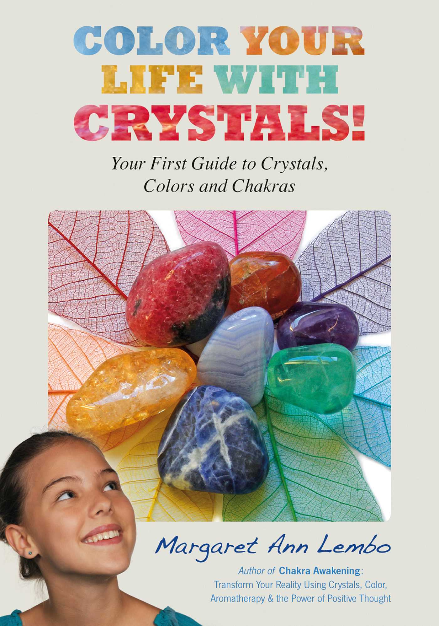 Picture of Color Your Life with Crystals