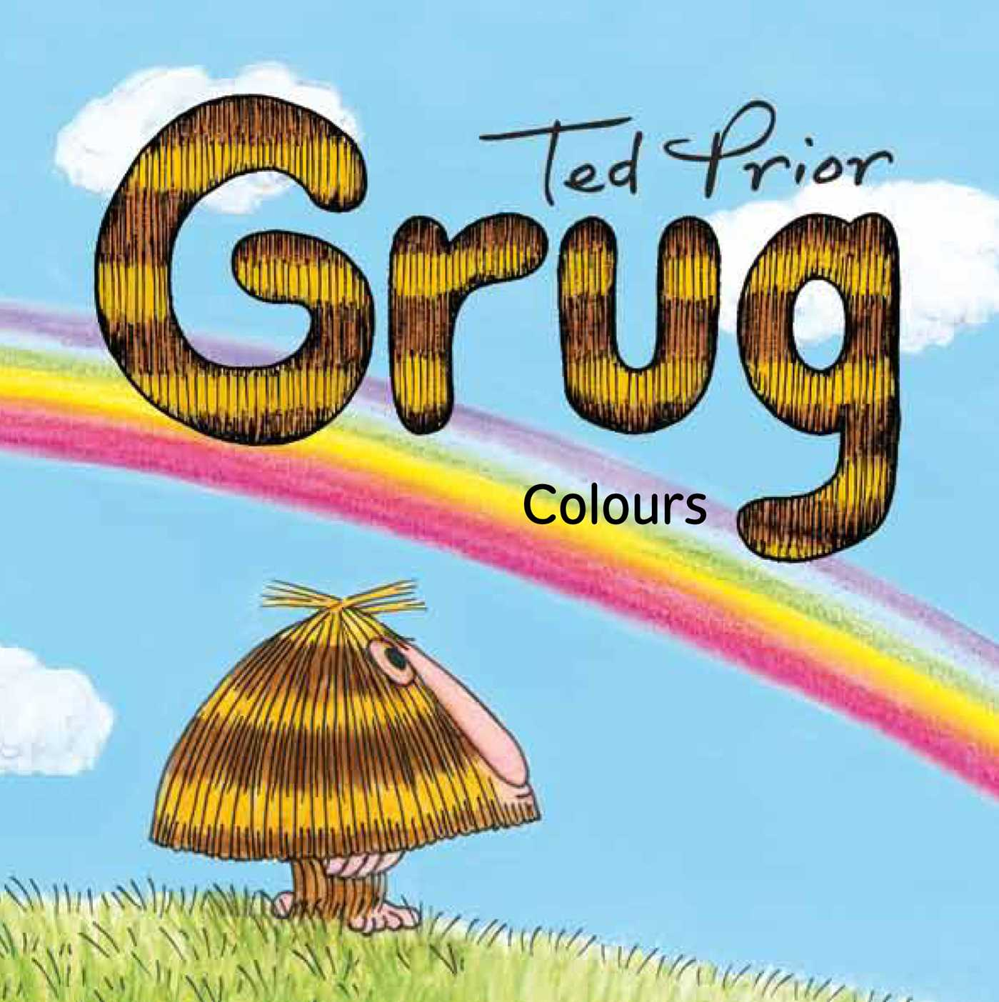 Picture of Grug Colours