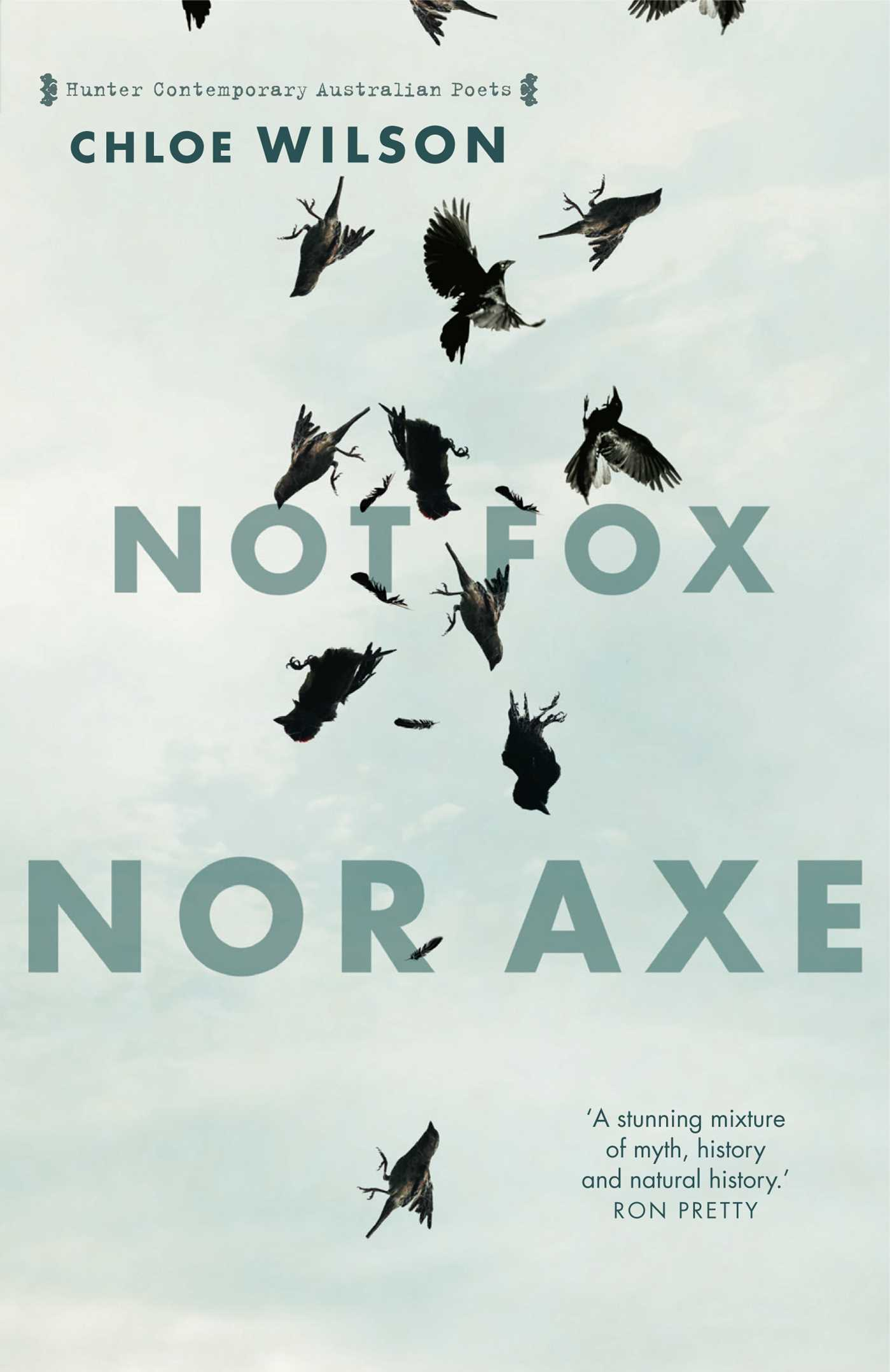 Picture of Not Fox Nor Axe