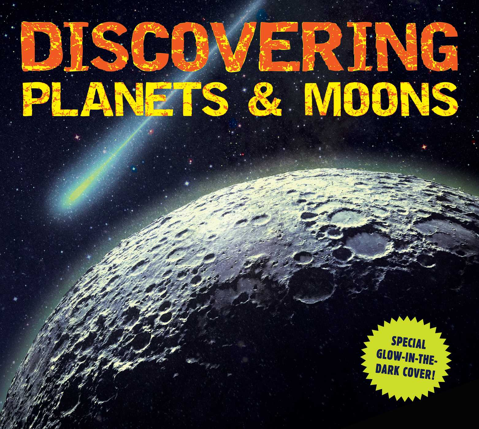 Picture of Discovering Planets and Moons