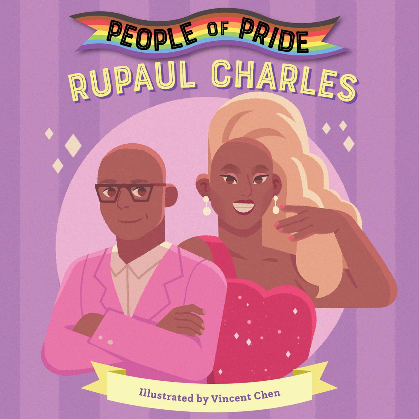 Picture of RuPaul Charles
