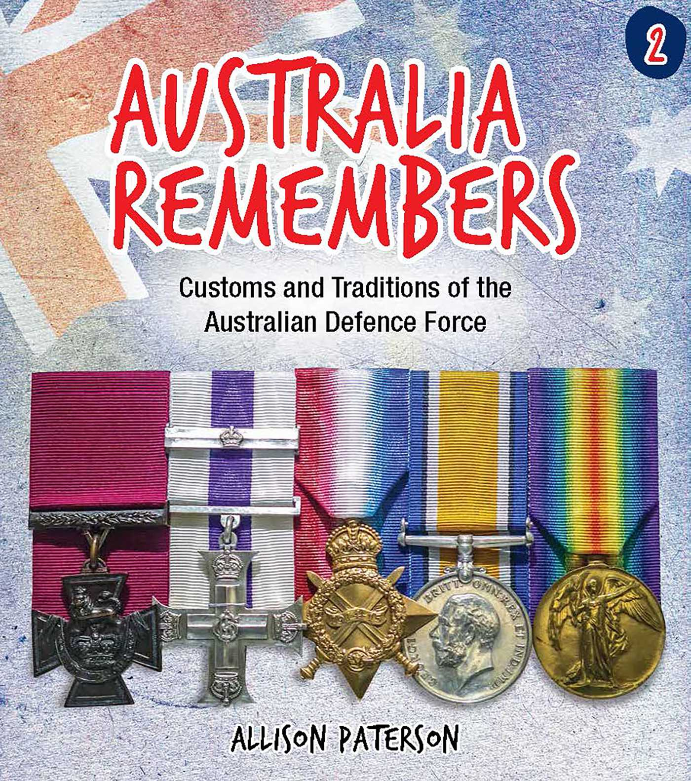 Picture of Australia Remembers 2