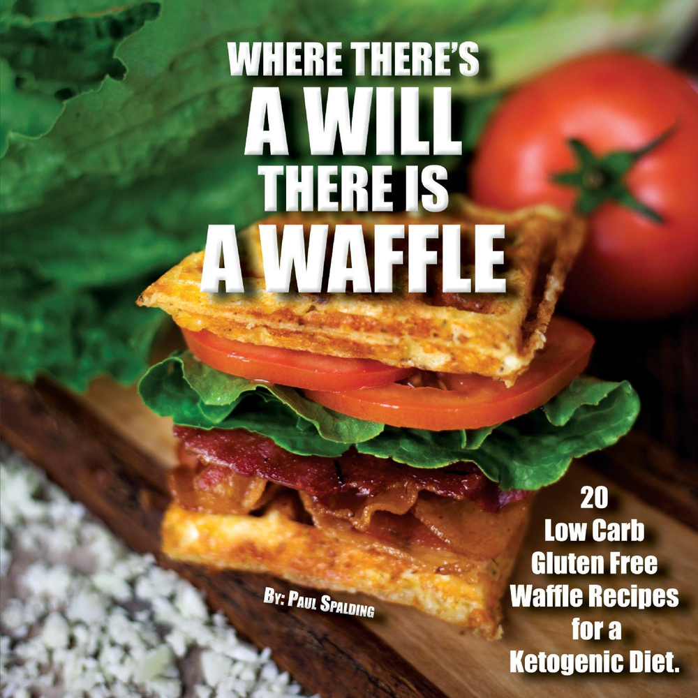 Where There's a Will There Is a Waffle