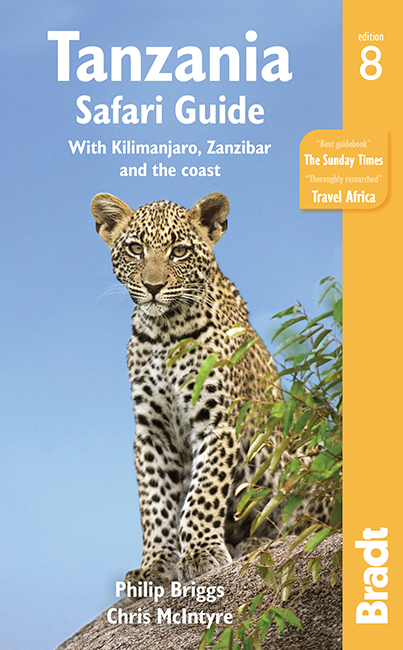 Tanzania Safari Guide 8th