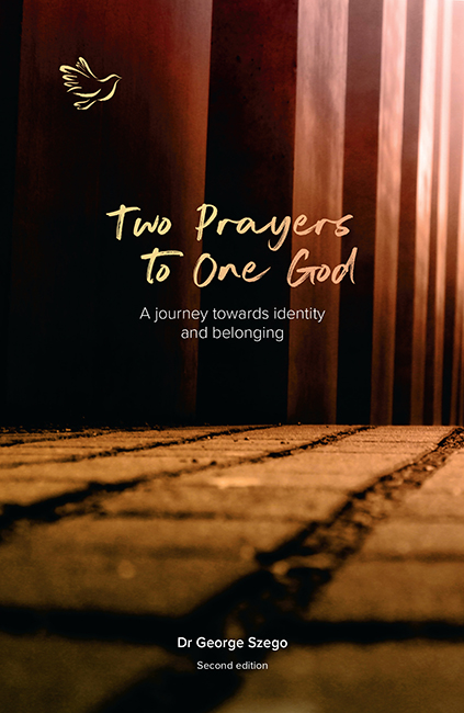 Two Prayers to One God
