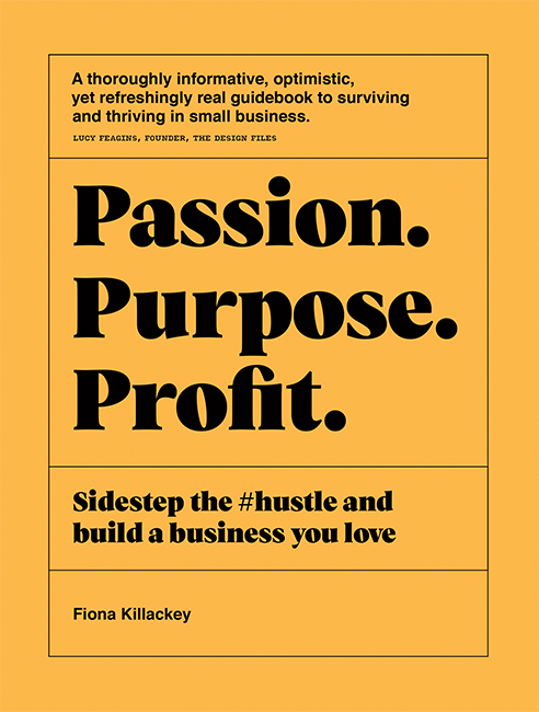 Passion Purpose Profit