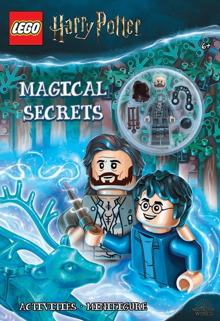 LEGO Harry Potter: Magical Secrets