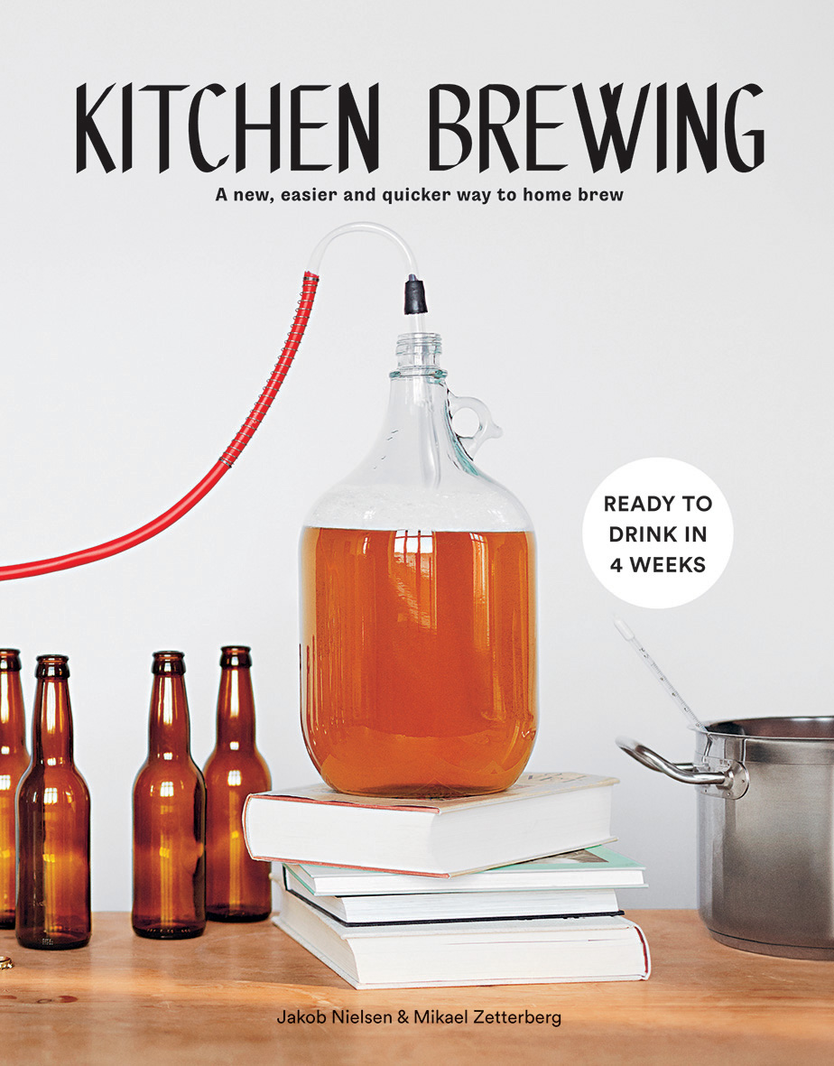 Kitchen Brewing