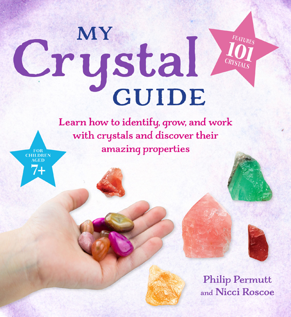 My Crystal Guide