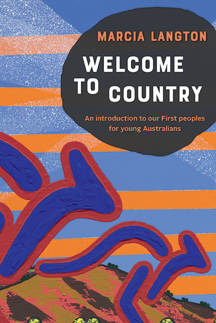 Welcome to Country youth edition